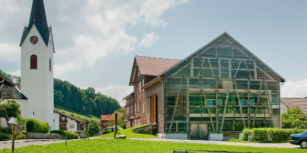 Juppenwerkstatt Riefensberg