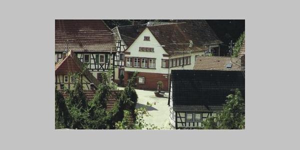Oberschlettenbach