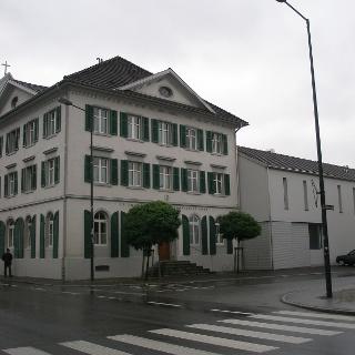 Lauterach, Kloster