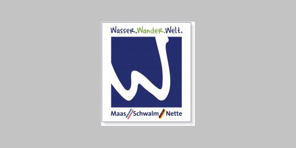 Wegmarkierung Premiunwanderwege Maas/Schwalm/Nette