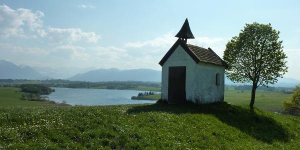 Mesnerhauskapelle
