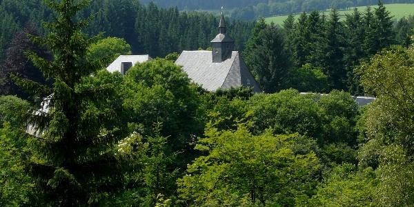 Prämonstratenserkloster Reichenstein