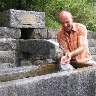 Römerbrunnen