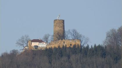 Salach_Burg Staufeneck