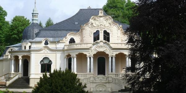 Villa Merz