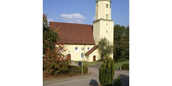 Kirche Lauterburg