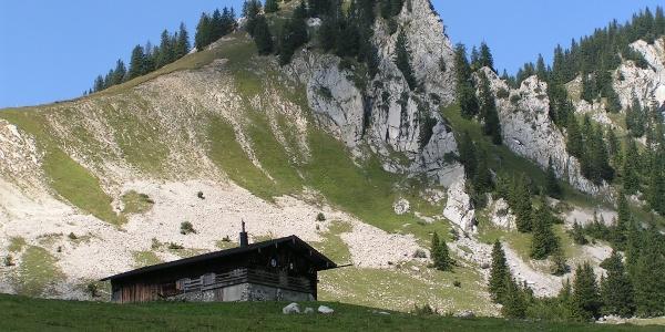 Schönfeldalmen