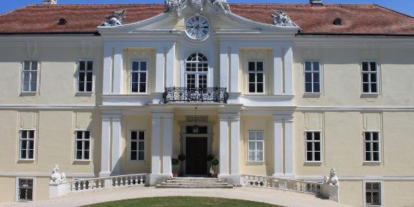 Schloss Wilfersdorf (Copyright: Huysza)