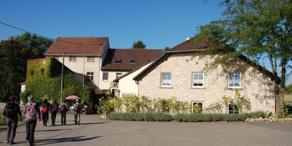 11000 Mägdemühle Elsheim