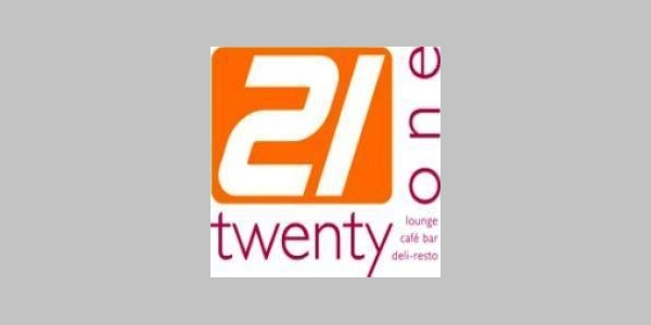 Logo 21-Twenty-One