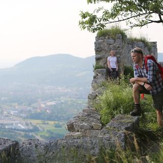 Burgruine Hohenurach