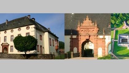 Schloss Föhren