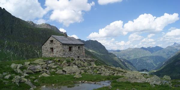 Zollwachhütte