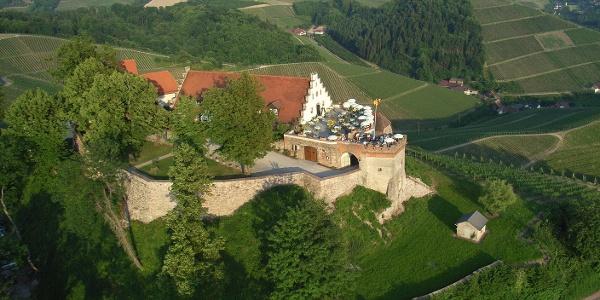 Schloß Staufenberg