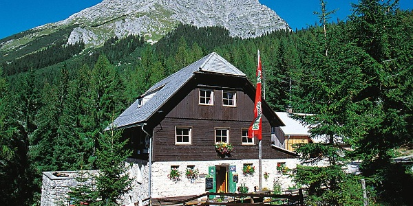 Rohrauerhaus