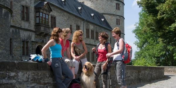 Kultur entdecken an der Wewelsburg
