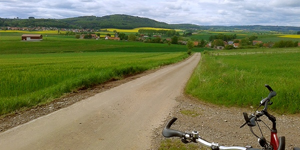 Radfahren in Korbach - Rundtour KB 1