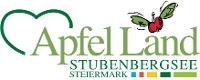 Logo Oststeiermark – TV ApfelLand-Stubenbergsee