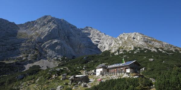 Die Hesshütte