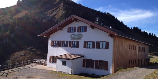 Wallberghaus