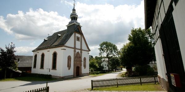 Medebach-Berge Kirche