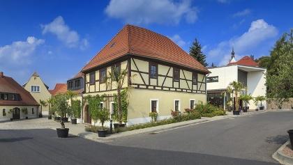 Sächsische Winzergenossenschaft Meissen