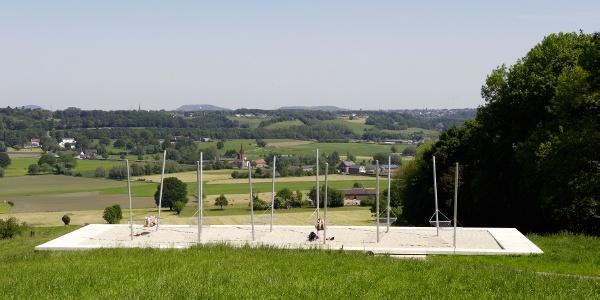 Lousbergterassen