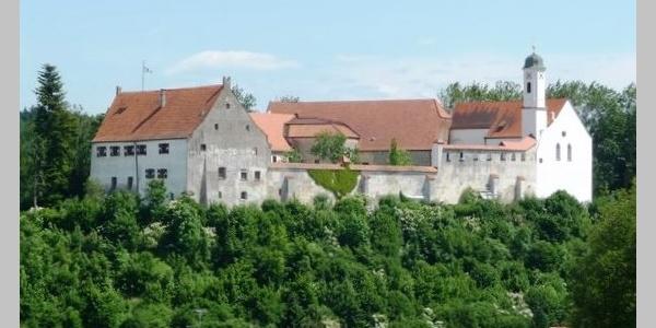 Schloss Burgrain