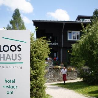 Looshaus (Copyright: ChristianRedtenbacher)