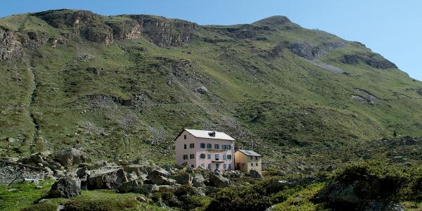 Berggasthaus Trift hotel