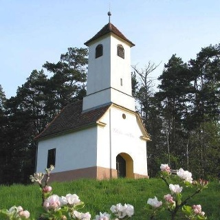 Ilzbergkapelle