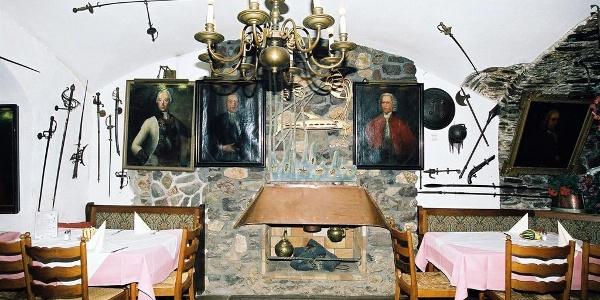 Burg Hotel 1