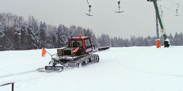 Heidenheim, Hochberg-Skilift