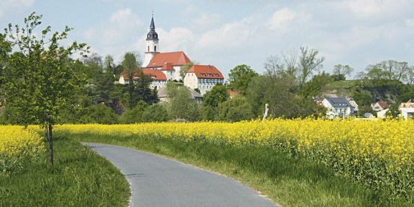 Michaeliskirche Zehren