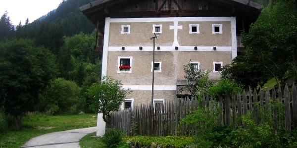 Uriger Hof in Puntleid