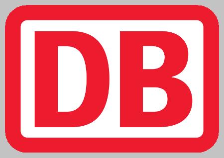 Logo Deutsche Bahn AG