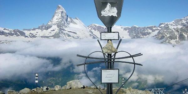 Peak Collection sur le Rothorn (3'103 m)