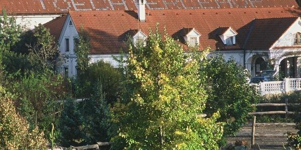 Stutenmilchgestüt