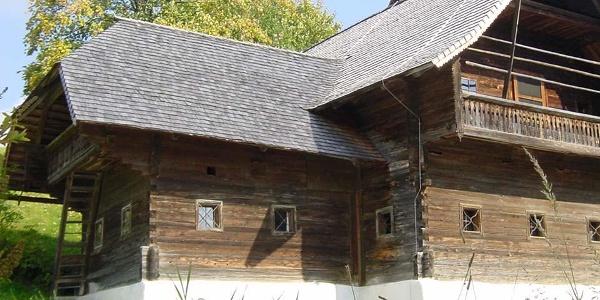 Heimatmuseum Rauchstubenhaus