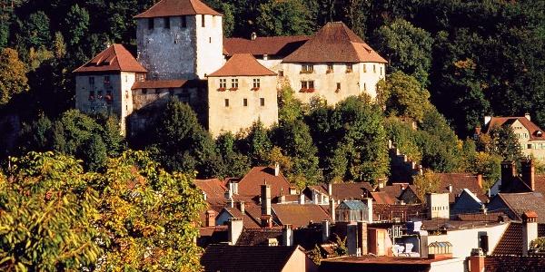 Schattenburgmuseum Feldkirch