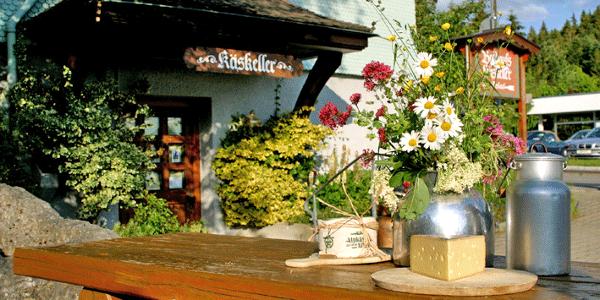 Baldaufs Käs- und Weinkeller