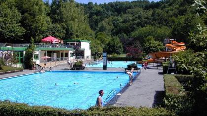 Freibad Kyllburg