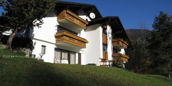 Haus Hassanieh