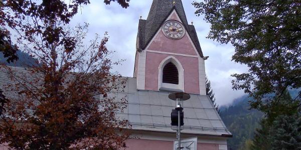 Steinfeld, Pfarrkirche