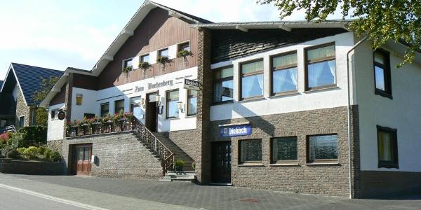 Hotel Zum Buchenberg