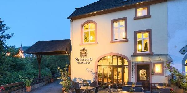 Weinhaus Neuerburg