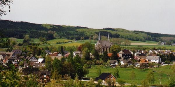 """Hellefeld im """"Alten Testament"""""""
