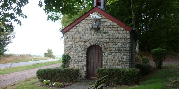 St. Michael Kapelle bei Palzem