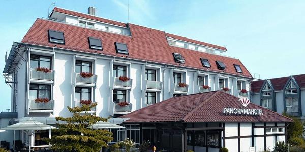Stilvoll tagen im Panoramahotel Waldenburg