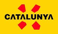 Logo Katalonien Tourismus